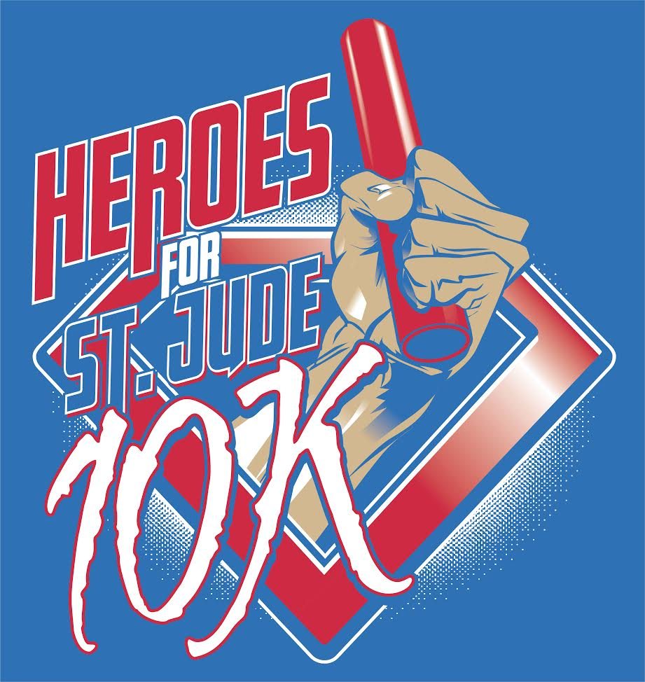 Heroes For St. Jude 10K